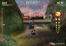 PS2 Tony Hawk's Downhill Jam