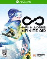 Xbox One Mark McMorris Infinite Air