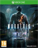 Xbox One Murdered - Soul Suspect (nová)