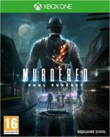 Xbox One Murdered - Soul Suspect