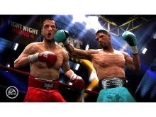 PS3 Fight Night Round 4