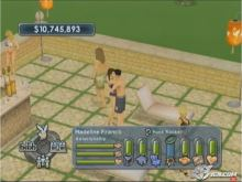 PS2 Playboy The Mansion