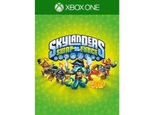 Xbox One Skylanders: Swap Force (iba hra)