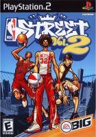 PS2 NBA Street Vol. 2