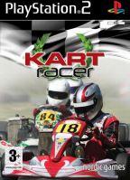 PS2 Kart Racer