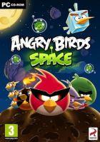 PC Angry Birds Space (nová)