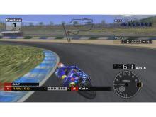 PS2 Moto GP 3