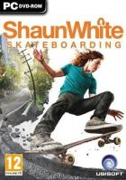 PC Shaun White Skateboarding (CZ)