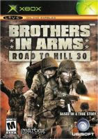 Xbox Brothers In Arms Road To Hill 30