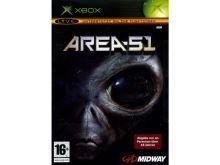 Xbox Area 51