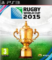 PS3 Rugby World Cup 2015 (Nová)