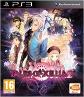 PS3 Tales Of Xillia 2 - Steelbook Edition