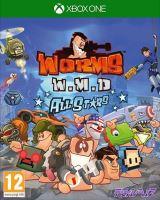 Xbox One Worms W.M.D (nová)