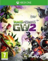 Xbox One Plants Vs Zombies Garden Warfare 2