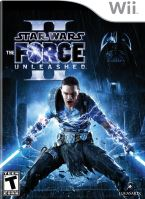 Nintendo Wii Star Wars The Force Unleashed 2