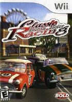 Nintendo Wii Classic British Motor Racing