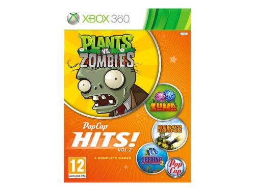 Xbox 360 PopCap Hits 2