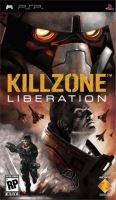 PSP Killzone Liberation
