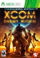 Xbox 360 XCOM Enemy Within