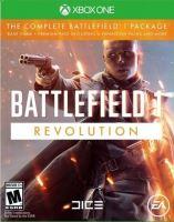 Xbox One Battlefield 1 Revolution Edition (nová)