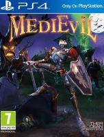 PS4 MediEvil (CZ) (nová)
