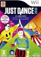 Nintendo Wii Just Dance 2015