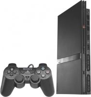 PlayStation 2 Slim (A)