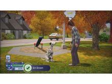 PS3 The Sims 3 Pets - Domáci maznáčikovia