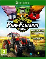 Xbox One Pure Farming 2018