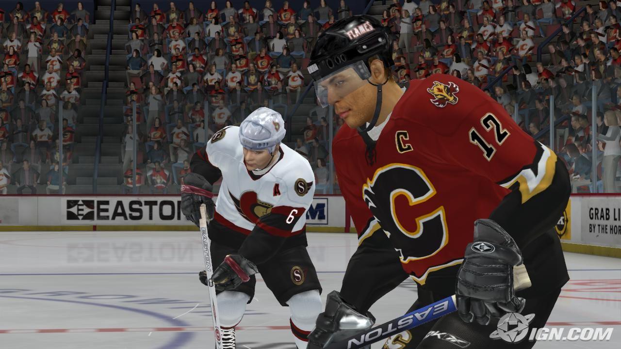 PS3 NHL 2K7 2007