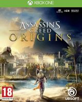 Xbox One Assassins Creed Origins (CZ) (nová)