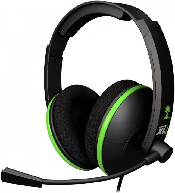 [Xbox 360 | PS3] Turtle Beach Ear Force XL1 Headset