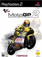 PS2 Moto GP 2