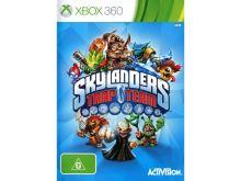 Xbox 360 Skylanders: Trap Team (iba hra)