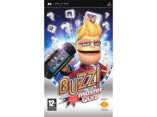 PSP Buzz! - Master Kvíz (DE)
