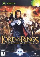 Xbox Pán Prsteňov Návrat Kráľa - The Lord Of The Rings The Return Of The King (DE)