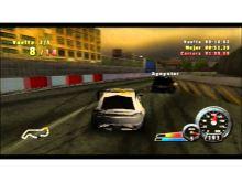 PS2 Crash'n' Burn