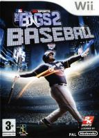 Nintendo Wii The Bigs 2 Baseball