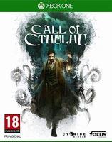 Xbox One Call of Cthulhu (CZ) (nová)