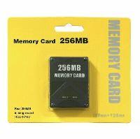 [PS2] Paměťová karta 256MB (nová)