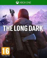 Xbox One The Long Dark (nová)