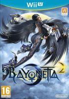 Nintendo Wii U Bayonetta 2