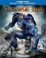 Blu-Ray Film Pacific Rim