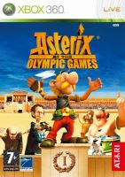 Xbox 360 Asterix a Olympijské Hry, Asterix at the Olympic Games