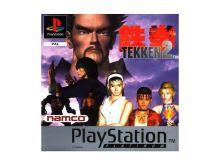 PSX PS1 Tekken 2 (1036)
