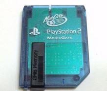 [PS2] Pamäťová Karta MadCatz 8MB