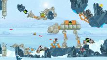 Xbox One Angry Birds Star Wars