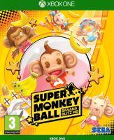 Xbox One Super Monkey Ball Banana Blitz (nová)