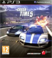 PS3 Cobra 11, Crash Time 5 Undercover