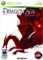 Xbox 360 Dragon Age Origins (nová)